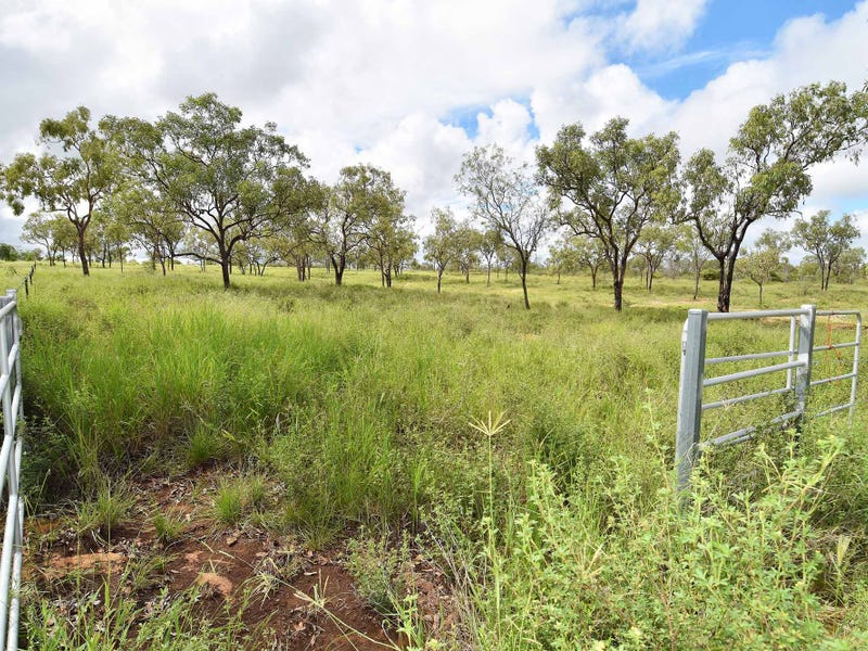 65 Mafeking Road, Charters Towers City, Qld 4820