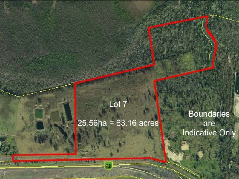 Lot 7, Bruce Highway, Cardwell, Qld 4849