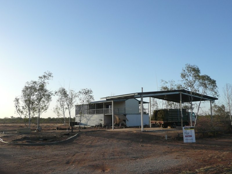Address available on request, Jundah, Qld 4736