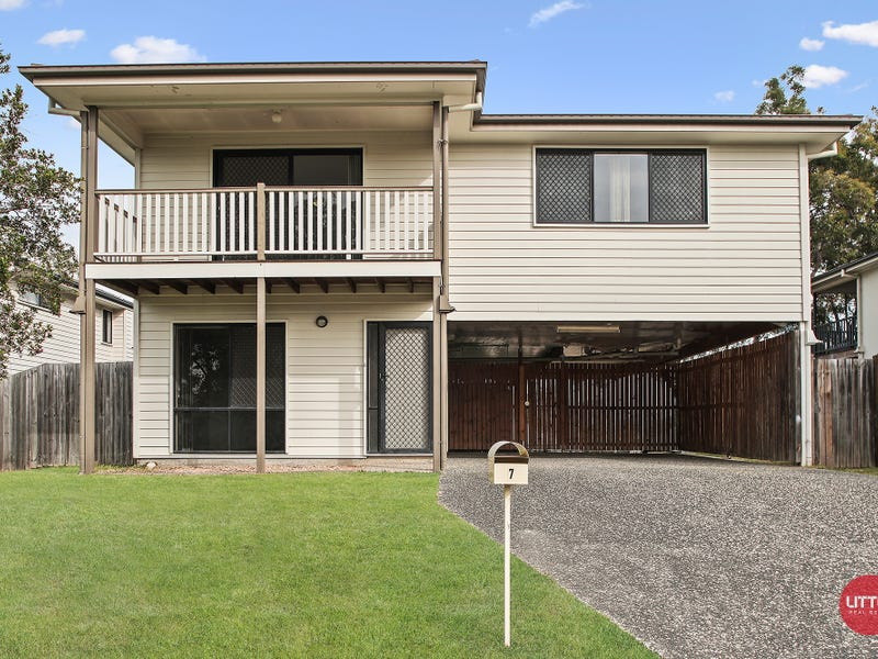 7 Culley Court, Goodna, Qld 4300