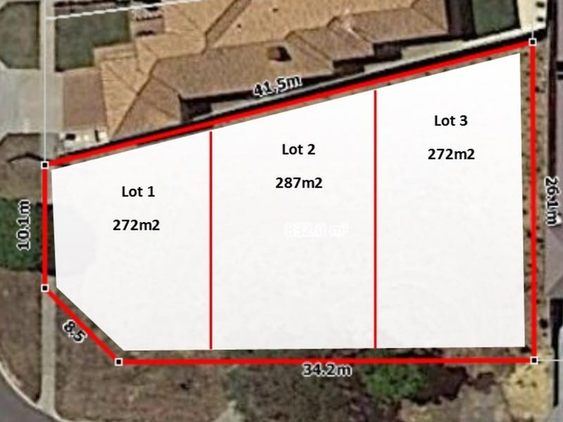 Lot 3, 2c Dean Street, Karrinyup, WA 6018