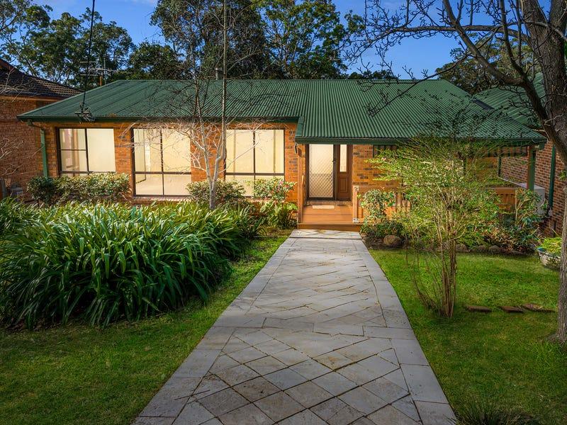 21  Waratah Street, Bowen Mountain, NSW 2753