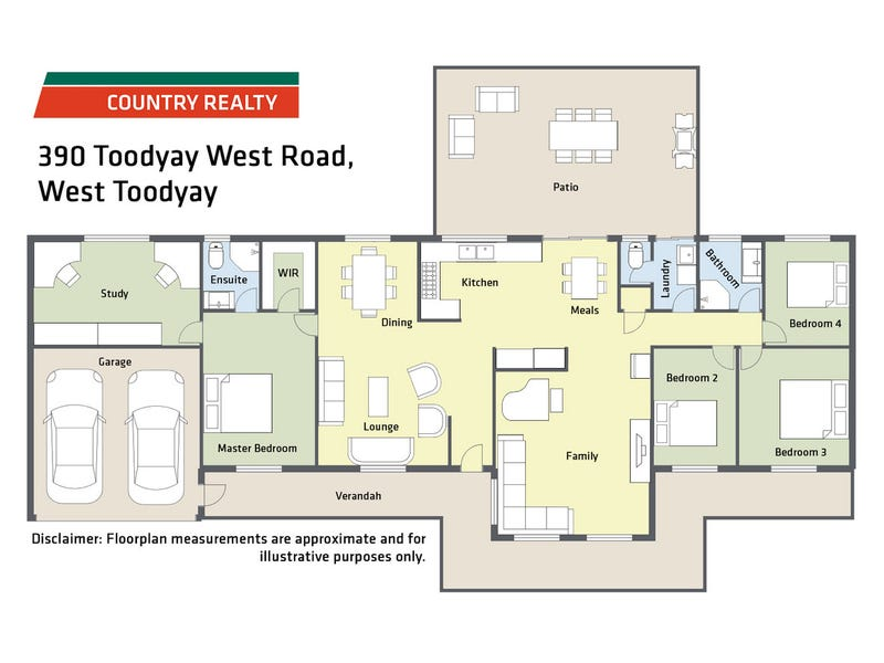 390 Toodyay West Road, West Toodyay, WA 6566