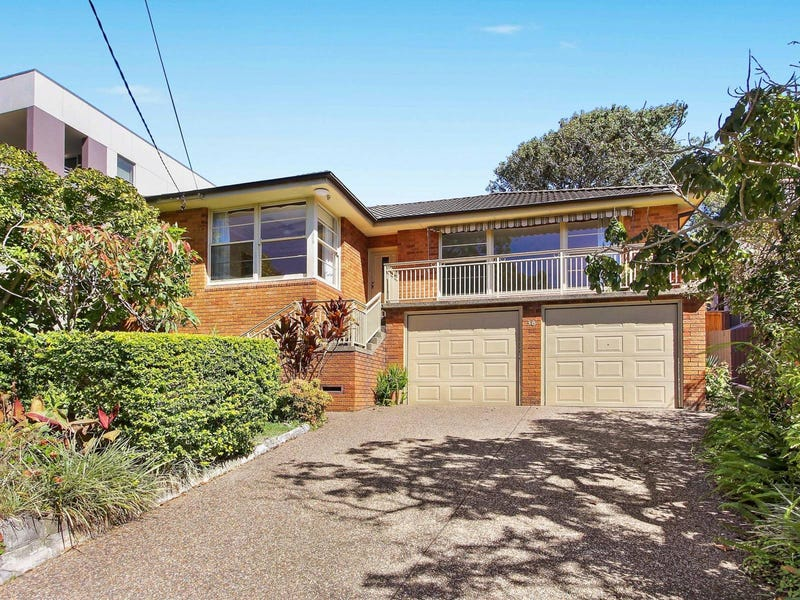 38 Kyle Parade, Kyle Bay, NSW 2221
