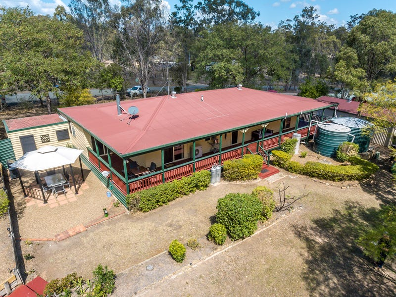 9 Challenge Ave, Kensington Grove, Qld 4341