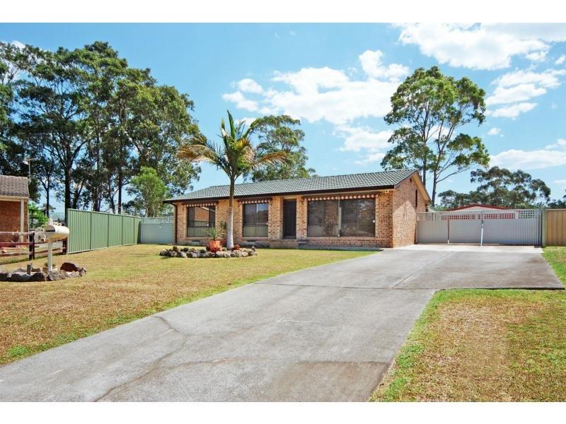8 Dobbie Close, West Nowra, NSW 2541