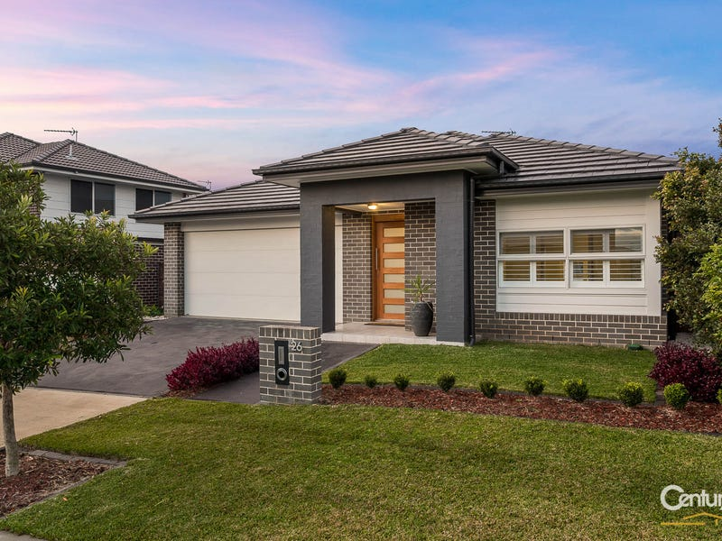 26 Centennial Drive, The Ponds, NSW 2769