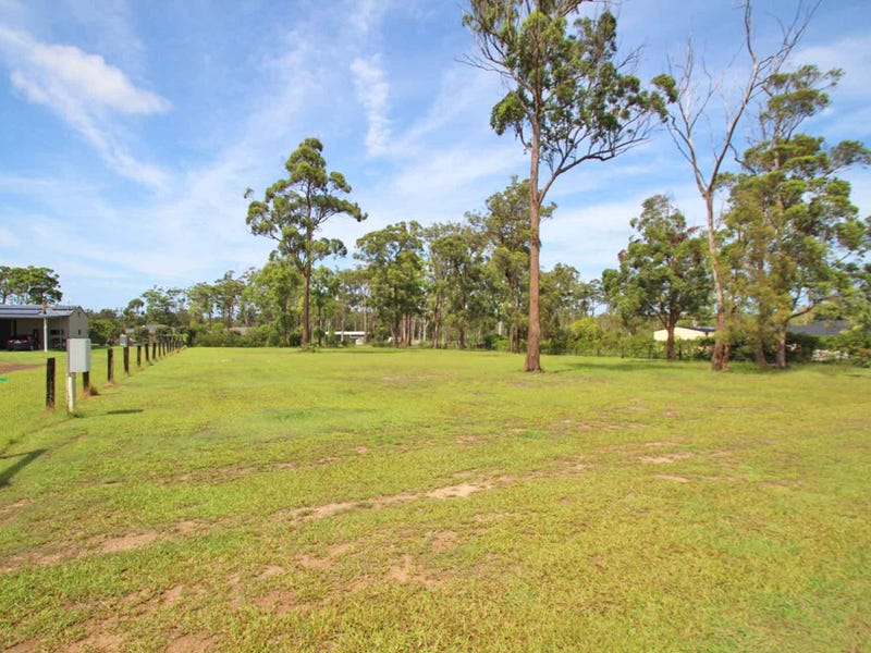 Lot 70 Boundary Road, Gulmarrad, NSW 2463