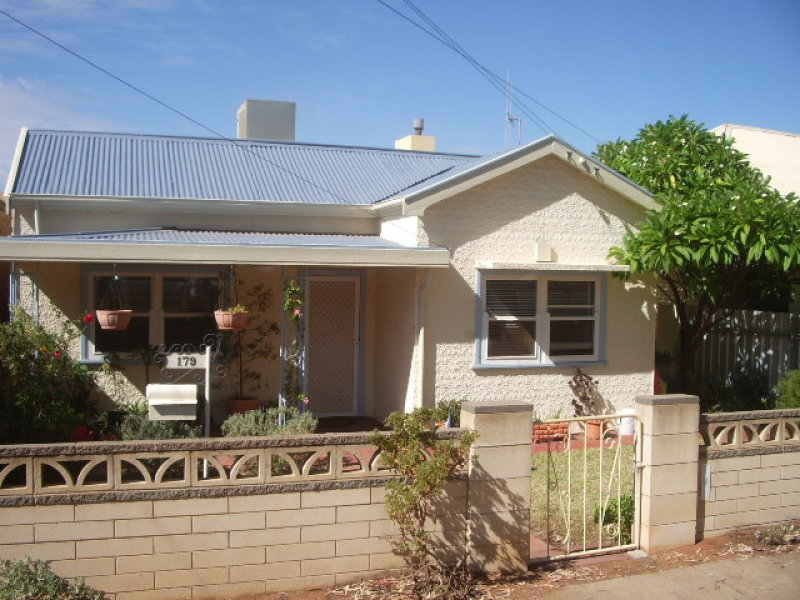 179 Lane Street, Broken Hill, NSW 2880