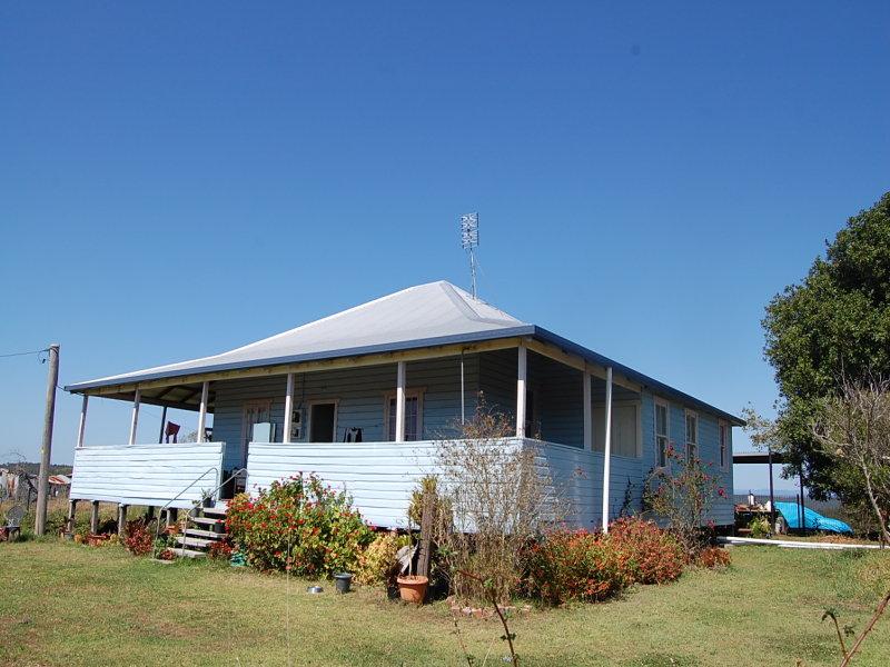 12703 Clarence Way, Tunglebung, NSW 2469