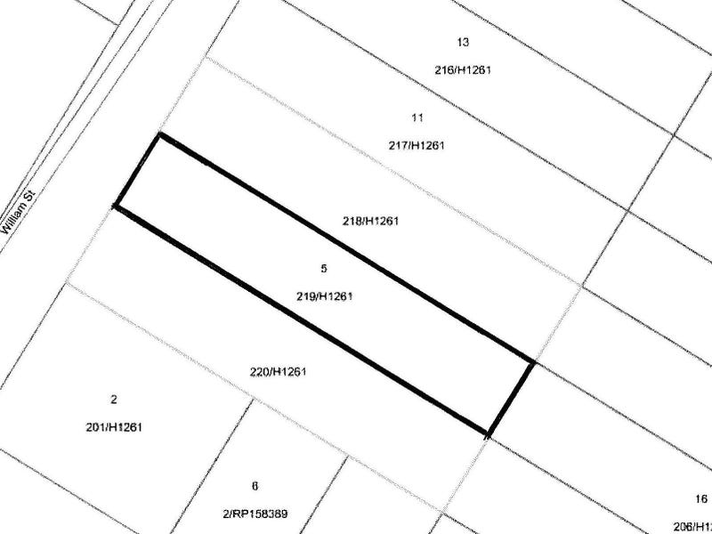 Lot 219 William Street, Helidon