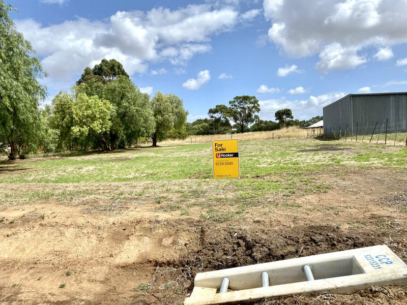 Lot 21, 43 New Station Street, Cressy, Vic 3322