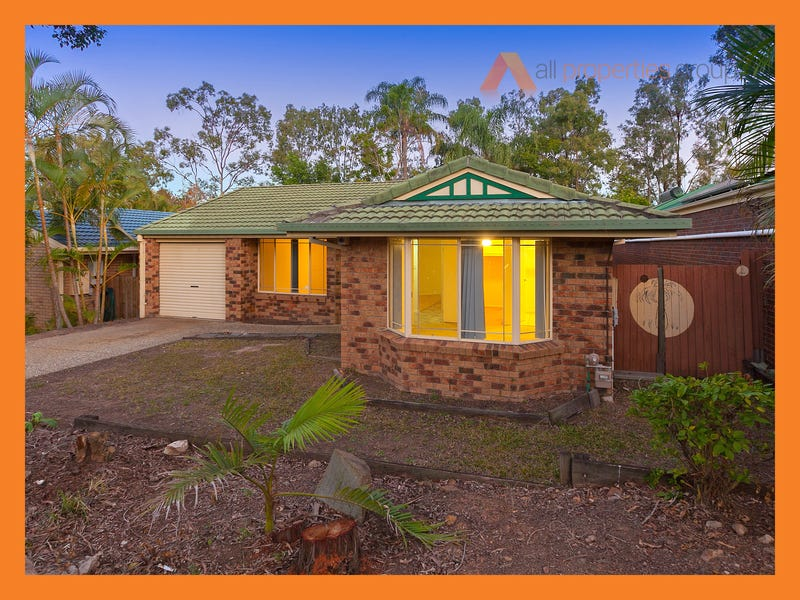 9 Baccata Place, Forest Lake, Qld 4078