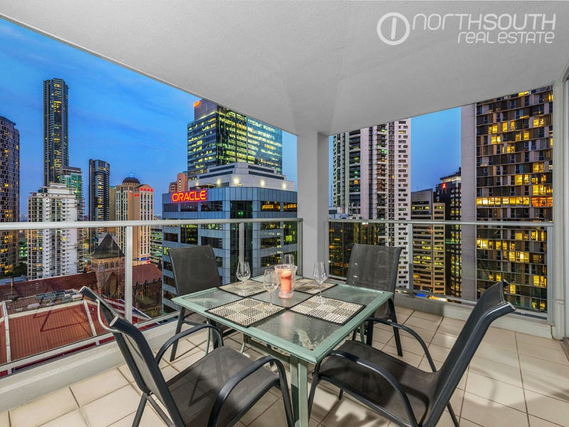 1704/347 Ann Street, Brisbane City, Qld 4000