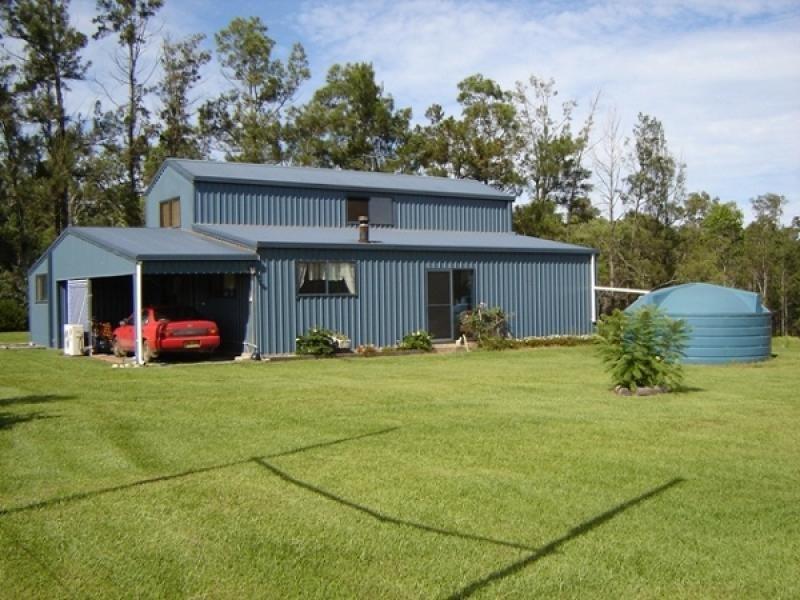 358 Dinjerra Road, Glenugie, NSW 2460