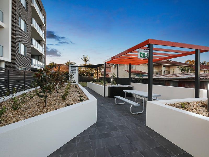 107/18-20 Leonard Street, Bankstown, NSW 2200