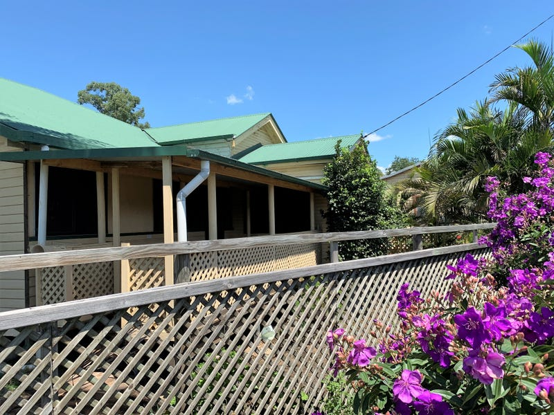 60 Worendo St, Kyogle, NSW 2474