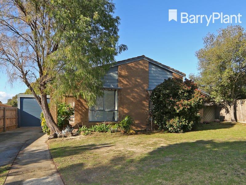 3 Barwon Court, Rowville, Vic 3178