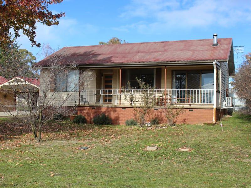 47 Albury Street, Tumbarumba, NSW 2653