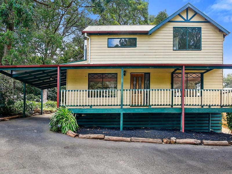 29A Rangeview Road, Mount Evelyn, Vic 3796