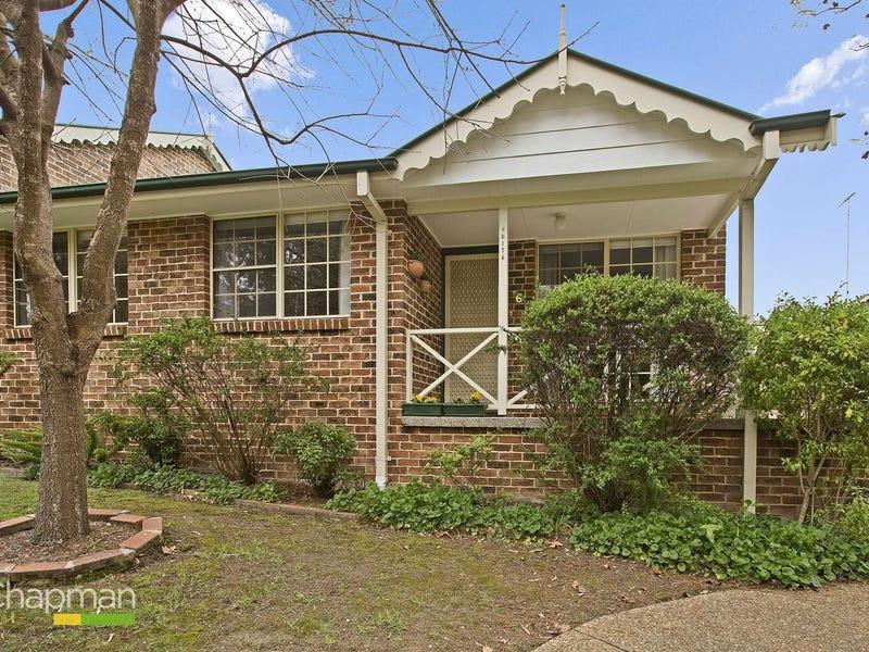 6/21 Park Street, Glenbrook, NSW 2773