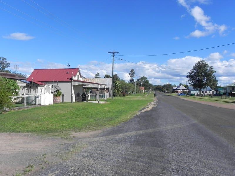 0 Tummaville Road, Leyburn, Qld 4365