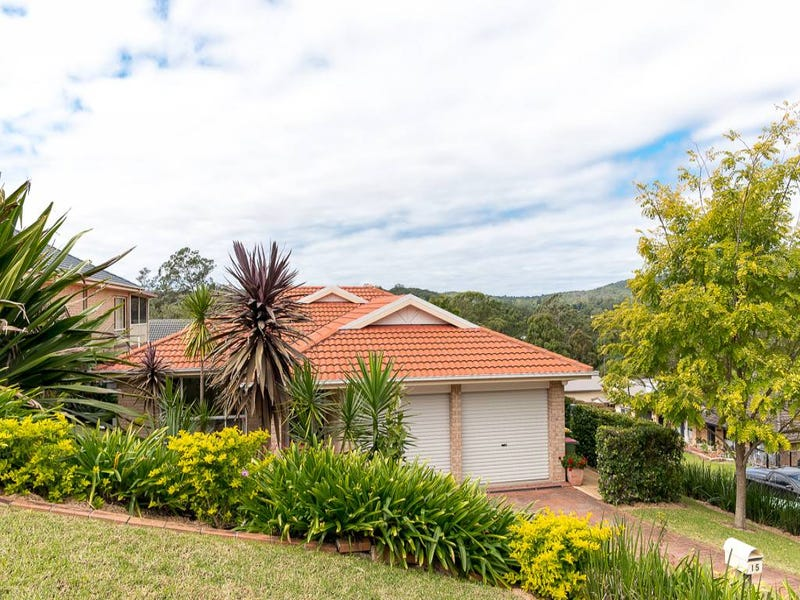15 Barkala Street, Lisarow, NSW 2250