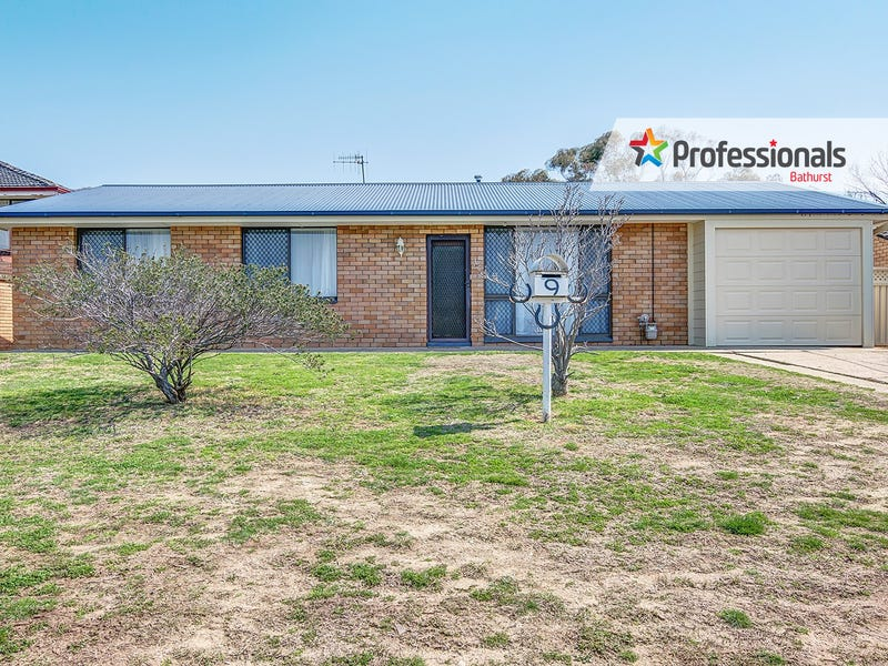 9 Boundary Road, Robin Hill, NSW 2795