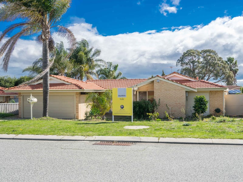 15 Daventry Drive, Alexander Heights, WA 6064