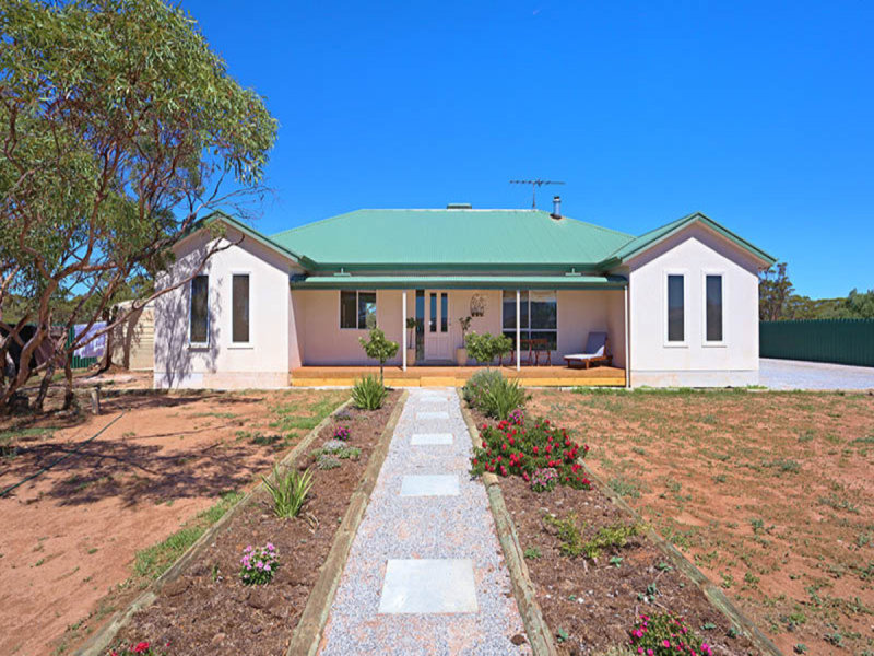 Lot 8 William Street, Sedan, SA 5353