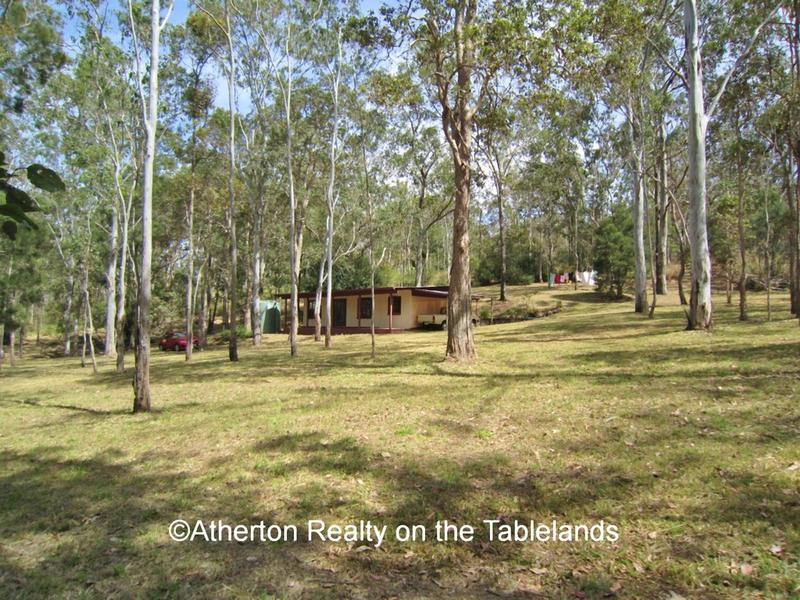 231 Rolley Rd, Wondecla, Qld 4887