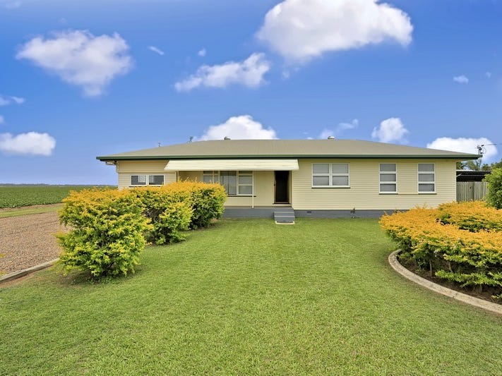 892 Moore Park Rd, Welcome Creek, Qld 4670