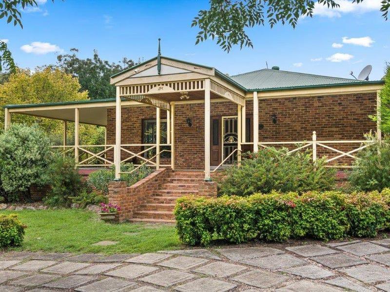 203 Bangadilly Road, Canyonleigh, NSW 2577