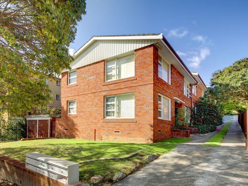 7/66B Jersey Avenue, Mortdale, NSW 2223