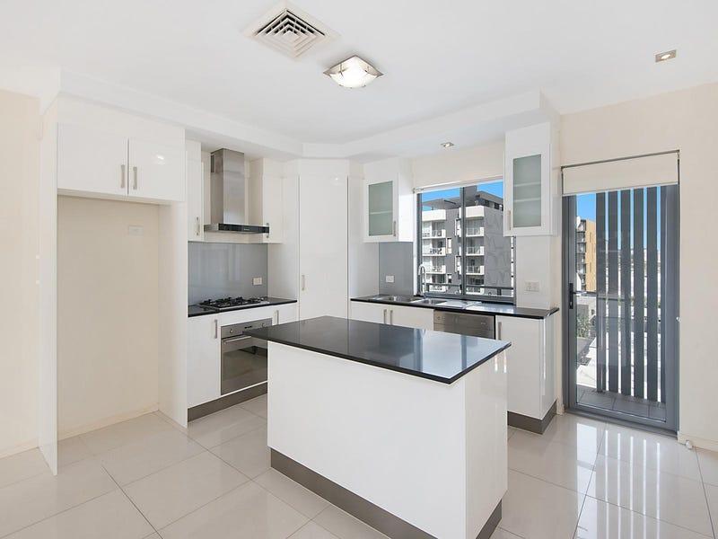 16/215 Wellington Road, East Brisbane, Qld 4169