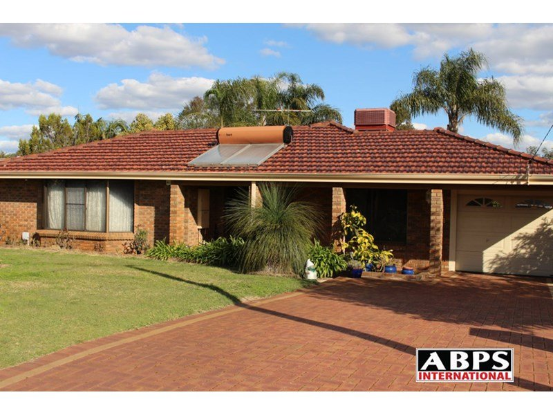 17 London Way, Bateman, WA 6150