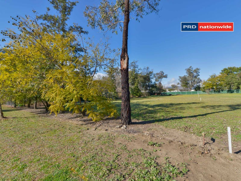 Lot 1-2/10 Chelmsford Street, Kootingal, NSW 2352