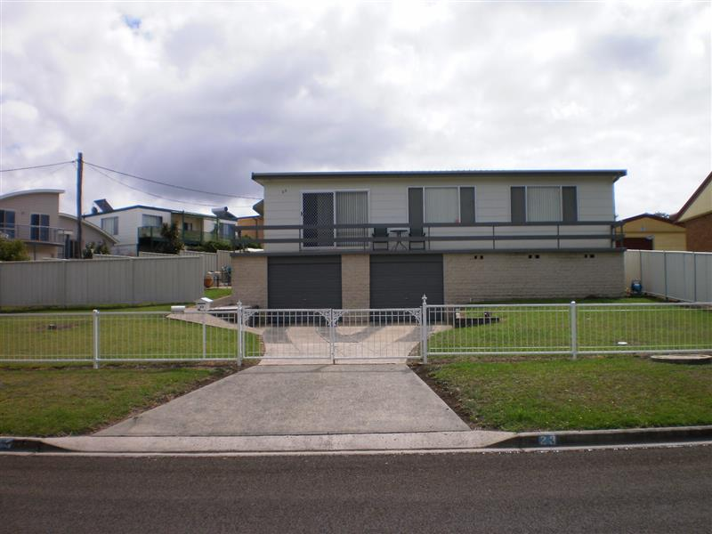 23  Crookhaven Drive, Greenwell Point, NSW 2540