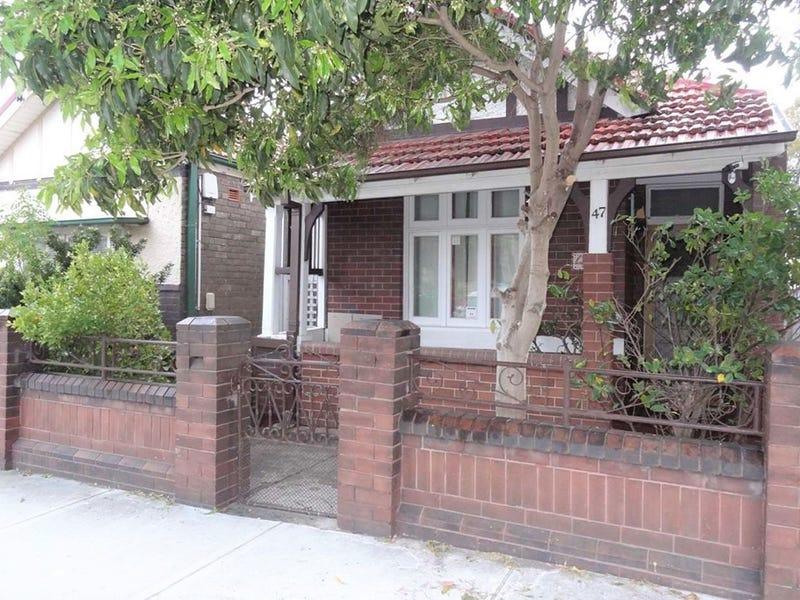 47 Samuel St, Tempe, NSW 2044