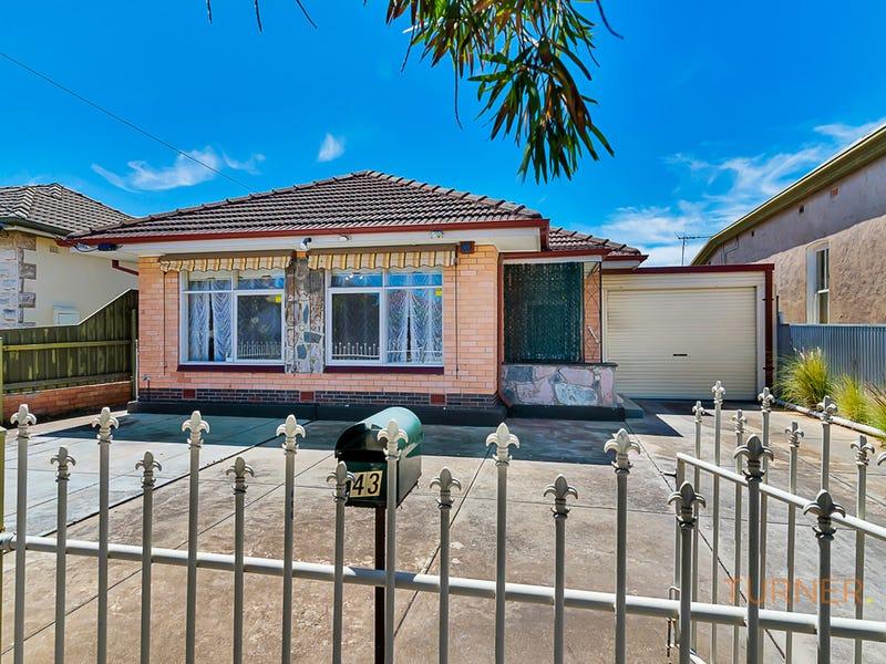 43 Ansell Street, Semaphore, SA 5019