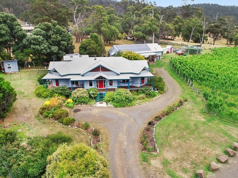 63 Holkham Court, Orford, Tas 7190