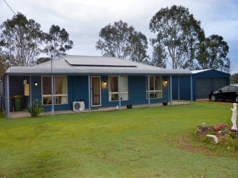 45 Nangara Rd, Lockyer Waters, Qld 4311