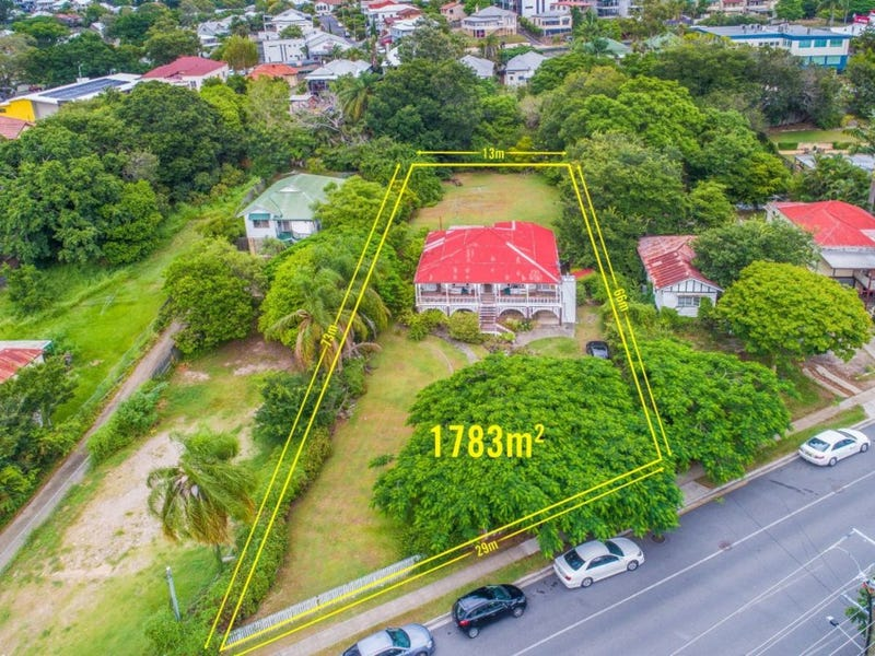 26 School Street, Kelvin Grove, Qld 4059