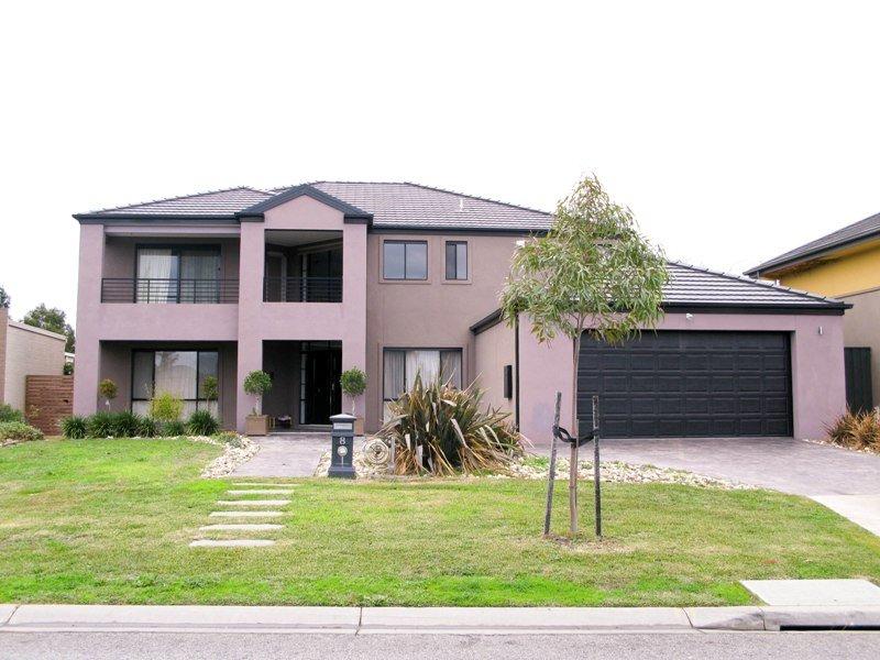 8 Waterside Drive, Waterways, Vic 3195