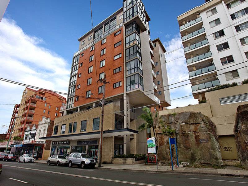 9/52 Bay Street, Rockdale, NSW 2216