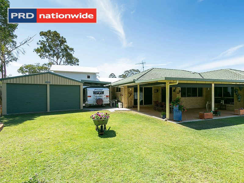 30 Tree View Road, Toogoom, Qld 4655