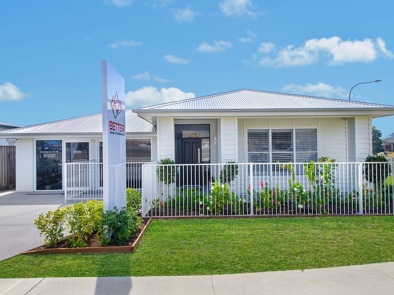 33 Sovereign Drive, Thrumster, NSW 2444
