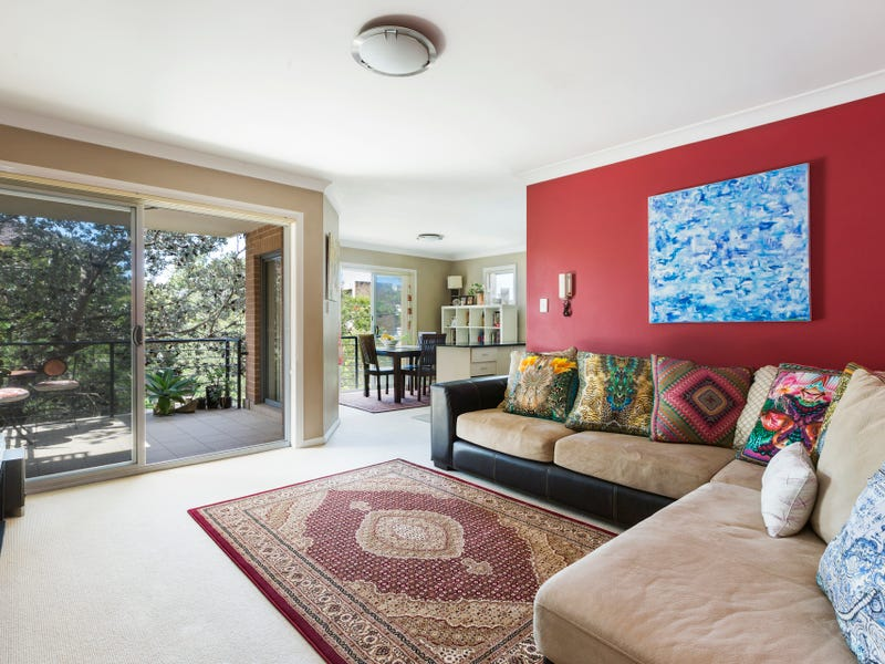 6/43-45 Roseberry Street, Manly Vale, NSW 2093