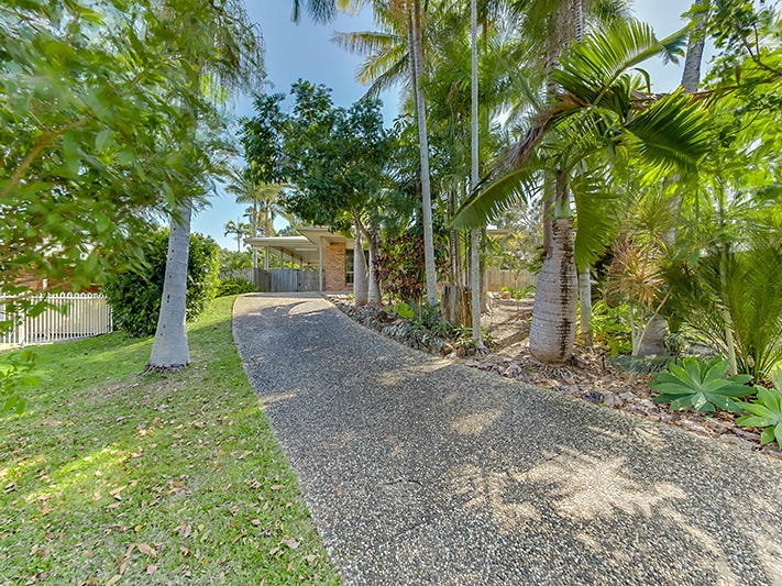 16 Meilland Street, Yeppoon, Qld 4703