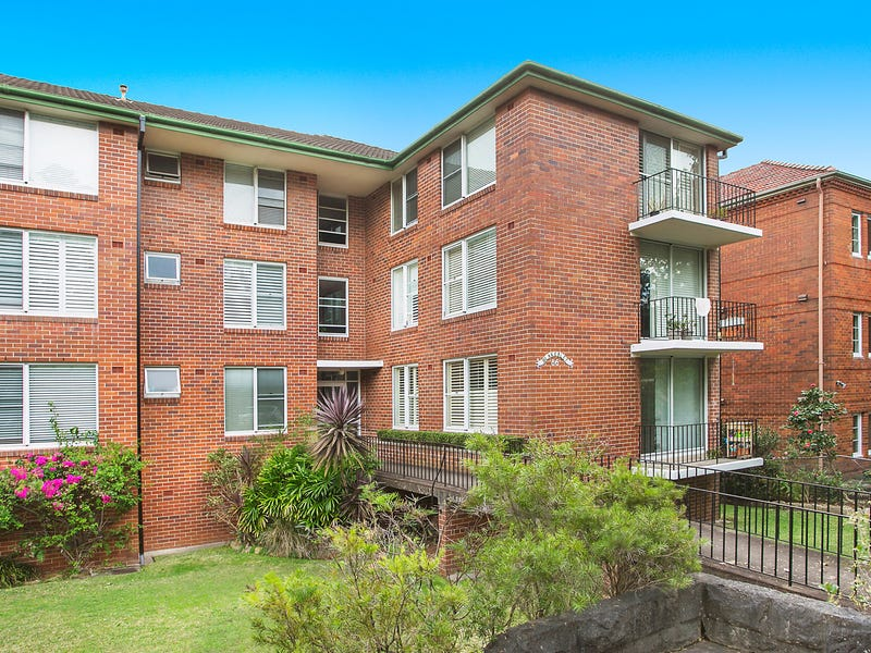 13/84-86  Bradleys Head Road, Mosman, NSW 2088